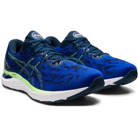 asics Gel-Cumulus 23 Shoes Men, blauw